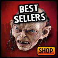 Best selling Halloween products and haunted house decorations for 2015